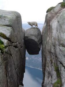 rock gaps