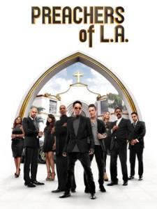 l.a. preachers