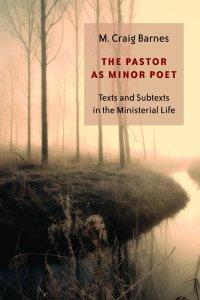 pastor as minor poet