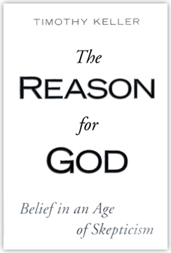 reason for God_keller