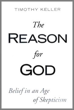 reason for God_keller
