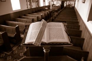 pupit w bible
