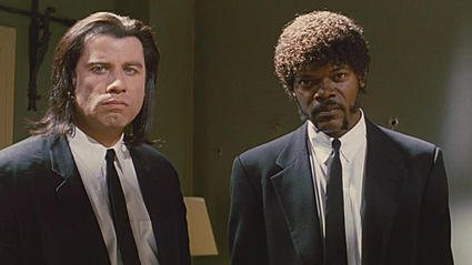 pulp fiction_travolta and jackson