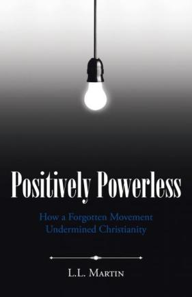 book cover_positively powerless