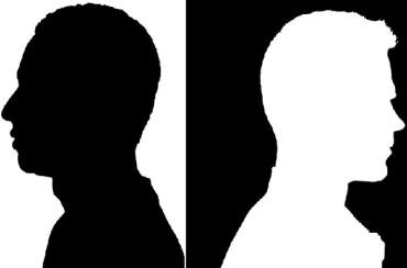 white vs black_heads